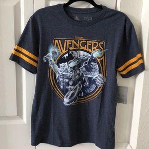 NWT Marvel t shirt